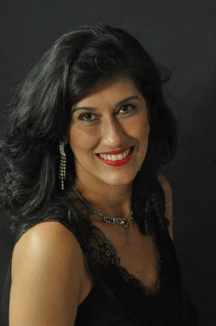 Clarice Gonzallez foto Nathalie Wisbeck
