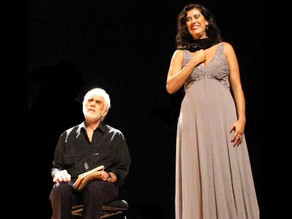 Concert with Francisco Cuoco