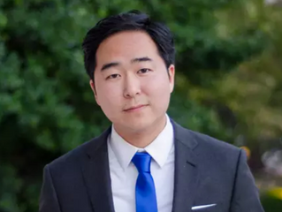 "Andy Kim and the ""Dark Money"" he promised to eliminate if elected"