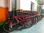 Manawa Bike Rental - Alquiler de Bicis
