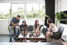 Manawa Coworking - Nuestro Living