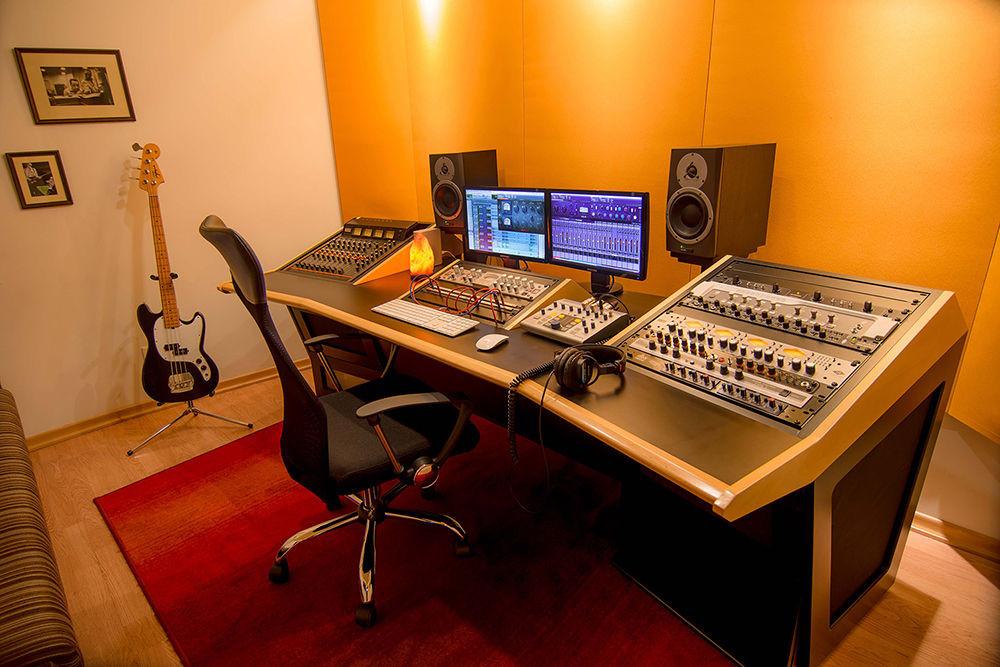 Dubbing Studio Argentina
