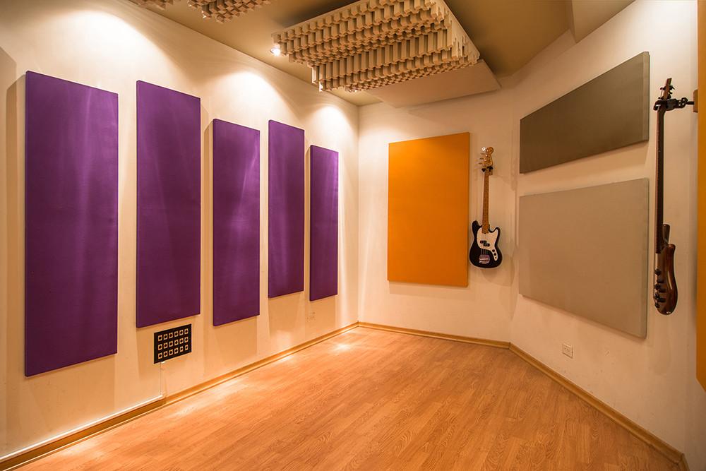 Recording Studio Argentina
