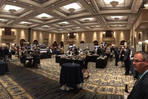 Convención Anual de la National Renderers Association
