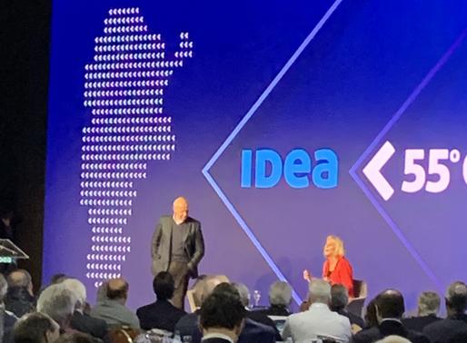 IDEA 2019: Participamos del Coloquio