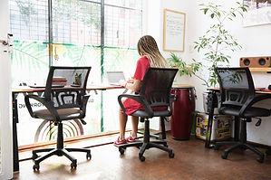 Manawa Coworking - Oficina Roble 2