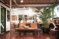 Manawa Coworking - Oficina Araucaria