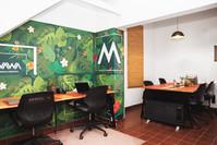 Manawa Coworking - Oficina Jazmin