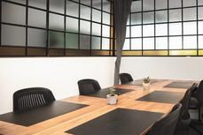 Manawa Coworking - Oficinas Privadas