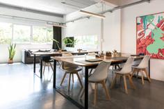 Manawa Coworking - Espacio para Workshops