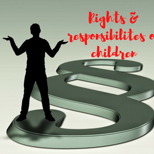 Rights and responsibilities of children in Denmark