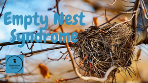 How to deal with the challenges of Empty Nest Syndrome (part 3 of 3)