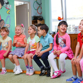 Childcare facilities and schooling