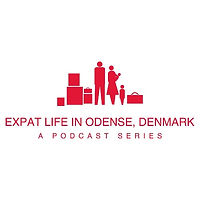 Expat Life in Odense logo