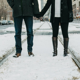 Expat couples - co-dependency or dependency?