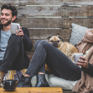 Enhance the emotional connection with your partner