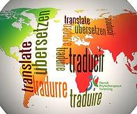 Translate wordcloud
