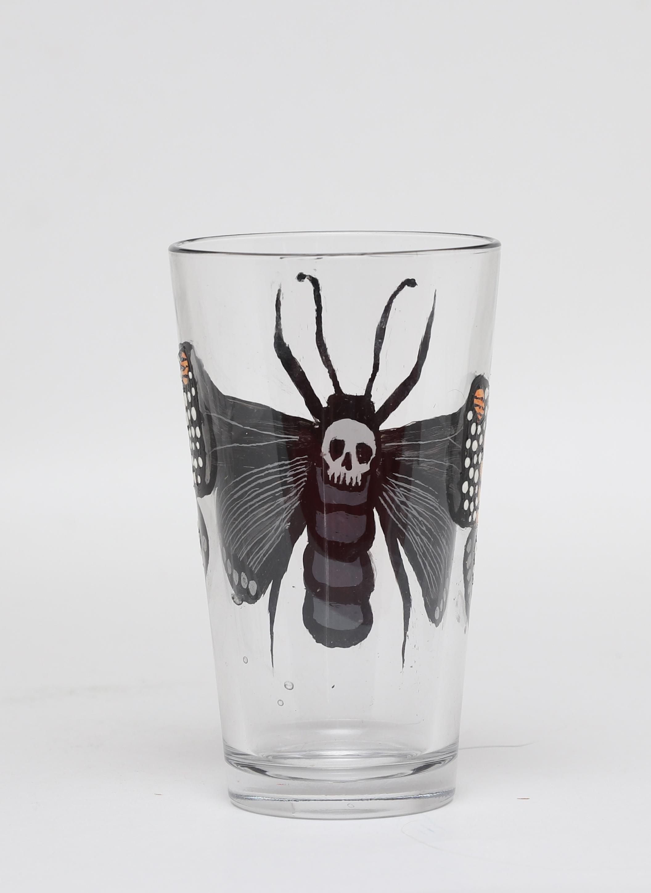 Monarch/Moth