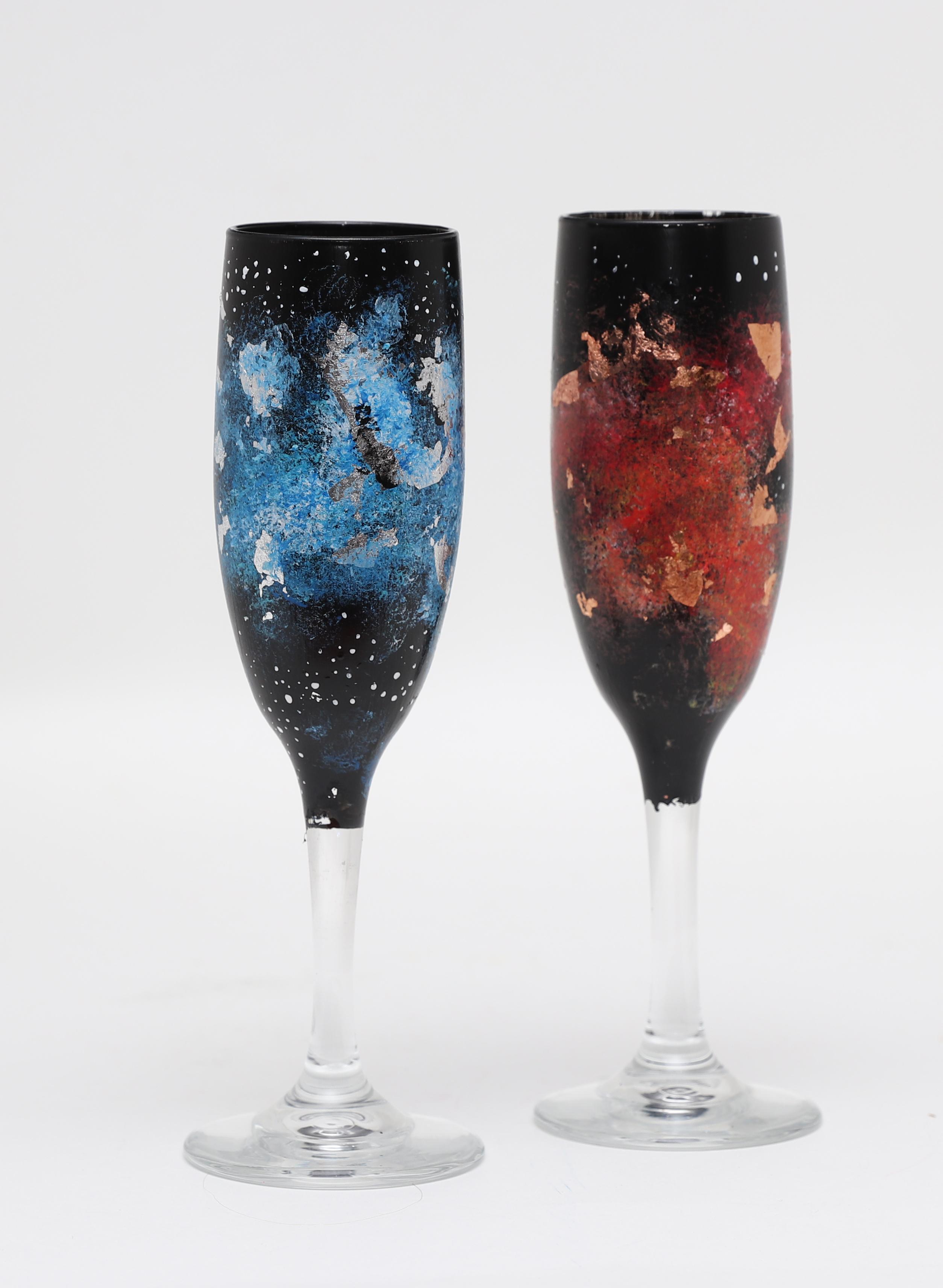 Galaxy Flake