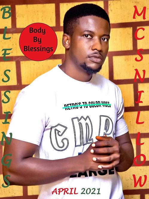 Blessings Magazine April 2021