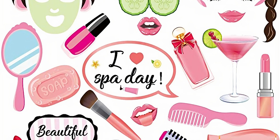 Ladies Spa Day