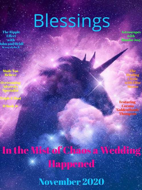 Blessings Magazine