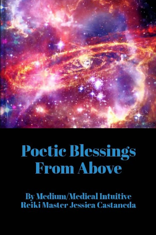 Poetic Blessings From Above