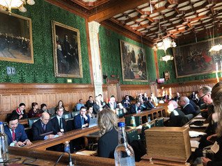 HE Ambassador Yassin Saeed Noman Statement to the House of Commons