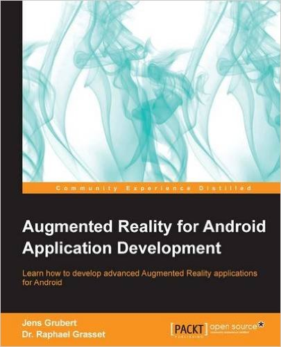 Augmented Reality for Android Apps