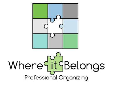 professional organizer in Edmonton