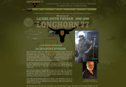 LONGHORN 77