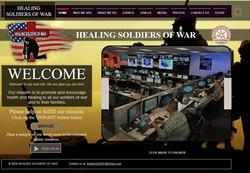 HEALING SOLDIERS