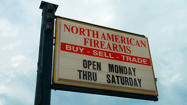 North American Firearms