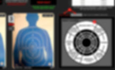 Firearm Correction Charts