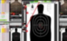 Range Records Target Scoring