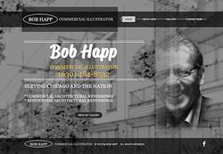 BOB HAPP