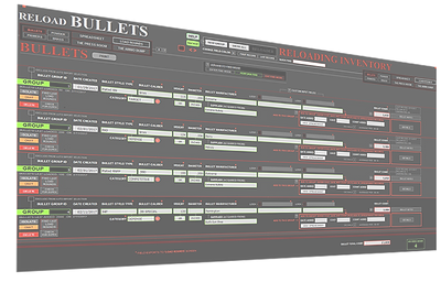Bullet Reloading