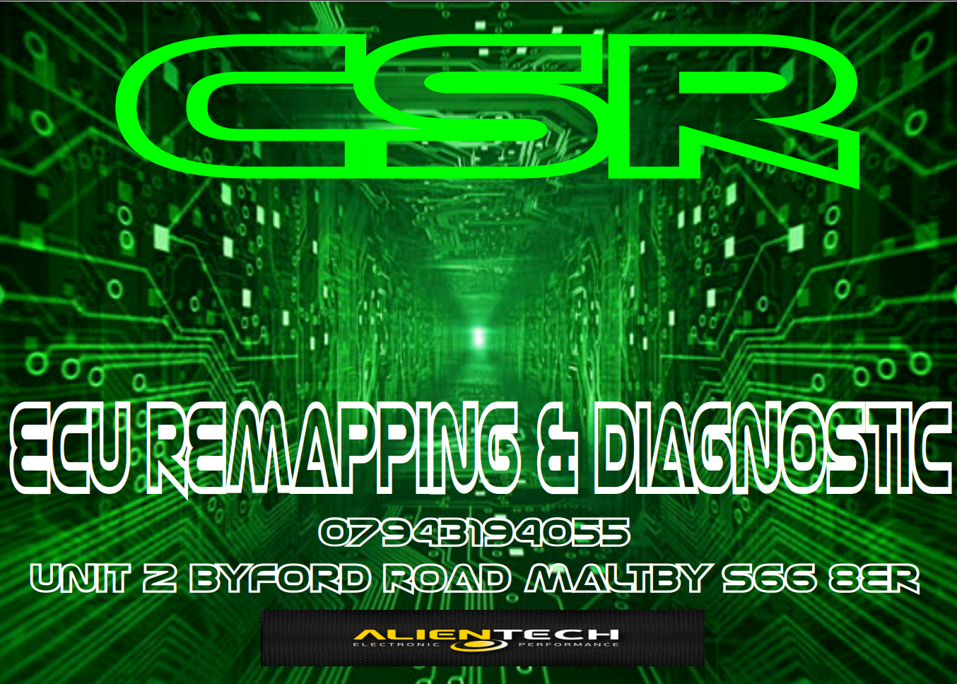 Ecu Remapping Rolling Road Dyno | Maltby | CSR remapping