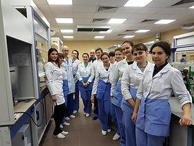 ВЭЖХ курсы по программам для специалистов лабораторий ОКК, отделов исследований и разработок и регистраторов лекарственных средств, проводимые нами, являются уникальными на рынке. Это единственные профессиональные ВЭЖХ курсы на российском рынке, которые проводят действующие разработчики коммерческих ВЭЖХ методик