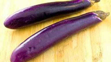 Eggplant, Ping Tung Long