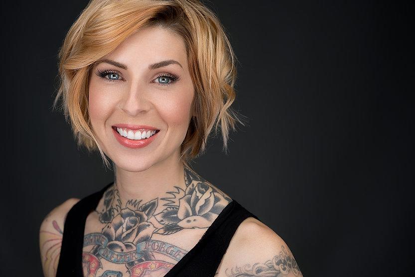 makeup, artist