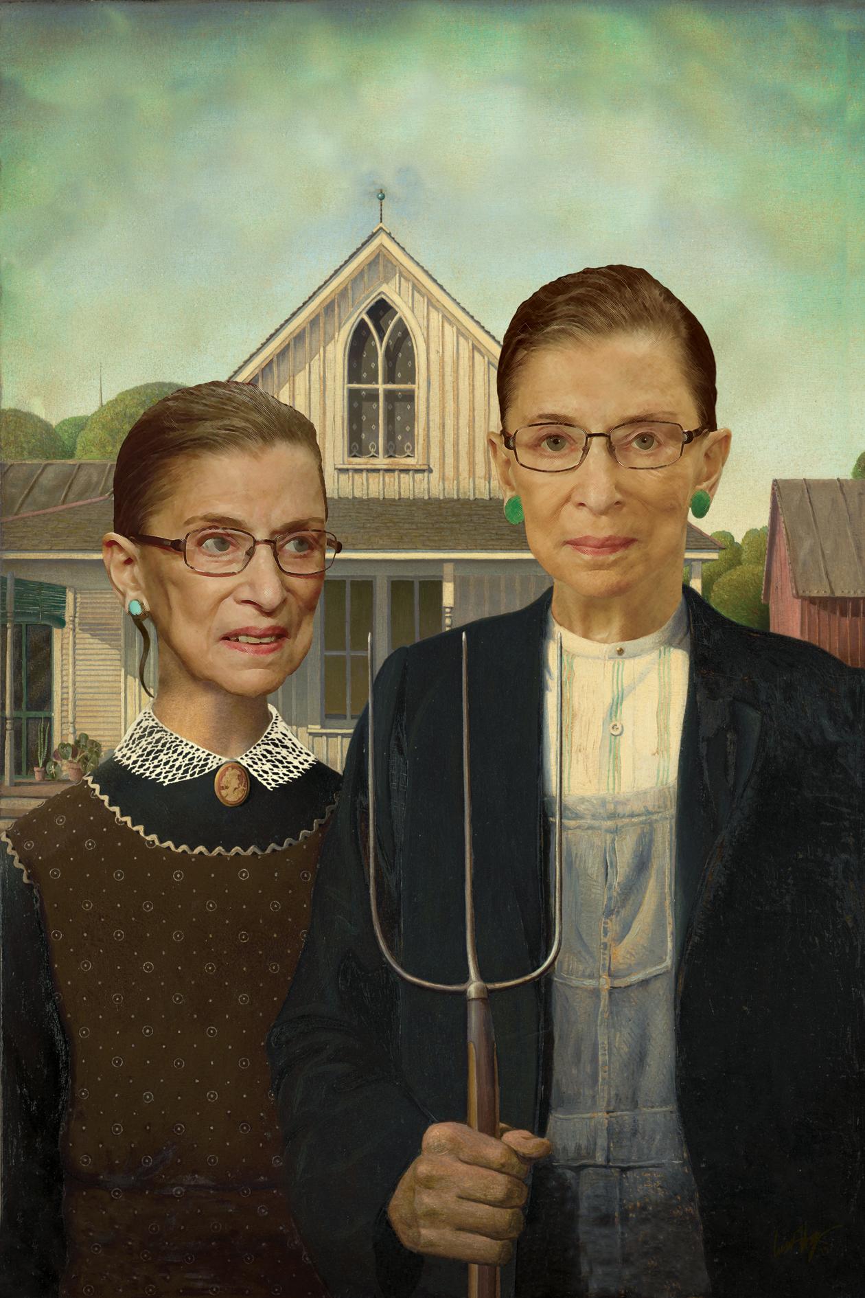 American Ginsberg