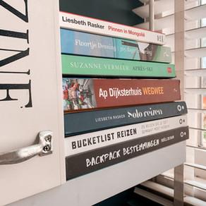 9x Boekentips voor reisliefhebbers