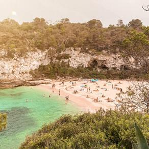 Mallorca: 5x de mooiste stranden in de buurt van Cala d'Or