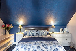 portree accommodation, portree bed and breakfast, portree guest house