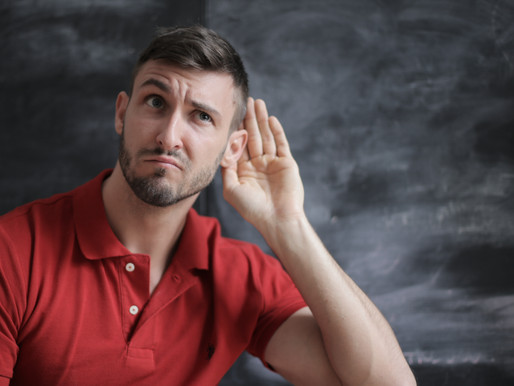 Bad Listeners: Why It Exists and Tips to Handle a Bad Listener
