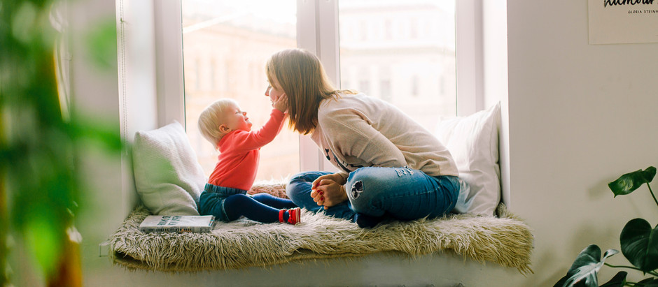 Strategies for Balancing Work & Family Life During COVID-19