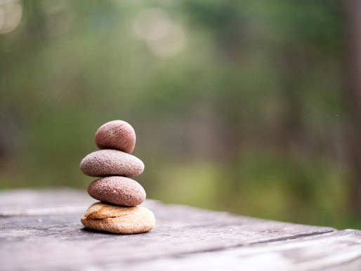 Meditation for Anxiety and Depression by Lauren Christiansen