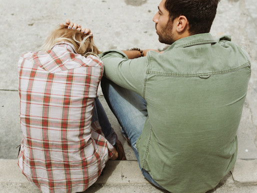 COVID-Based Marital Issues: Problems & Solutions by Lauren Christiansen