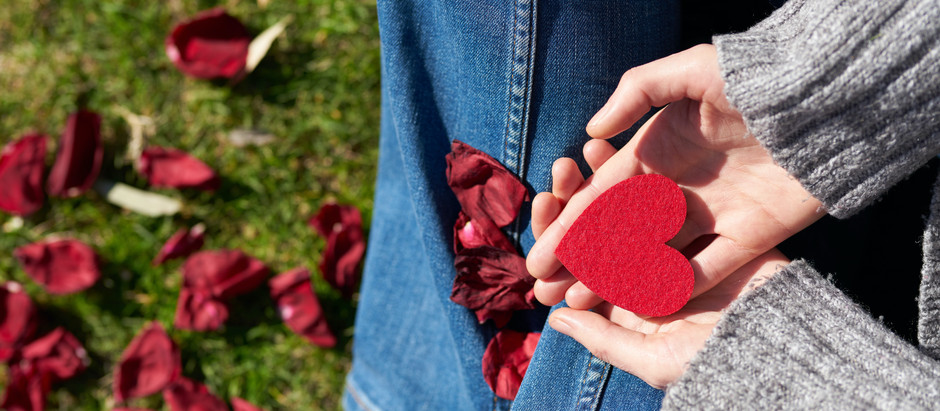 Practicing Compassion During COVID-19 by Lauren Christiansen